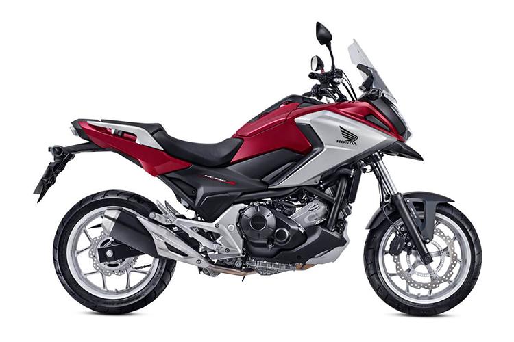 Honda NC750X 750cc