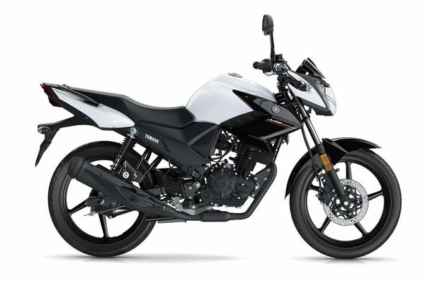 Yamaha YS125cc